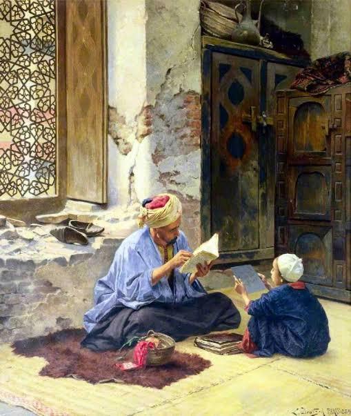 Pemikiran Filsafat Al-Ghozali
