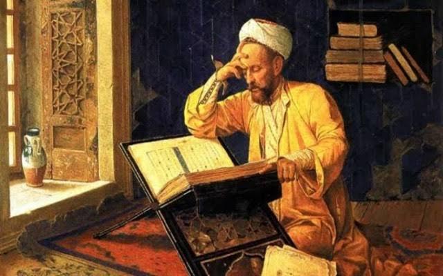 Mengenal Tasawwuf: Asal-Usul, Sumber dan Fungsi Ajarannya