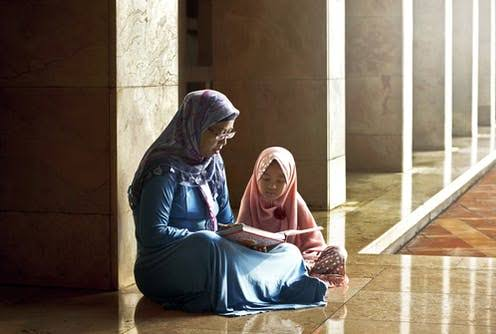 ADAB BERPAKAIAN DALAM ISLAM